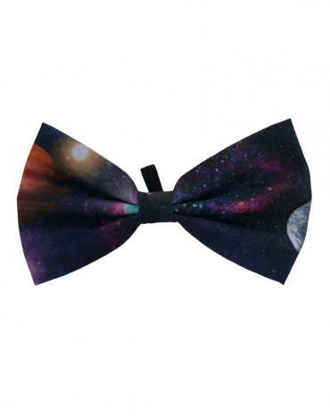 Galaxy Bow Ties – Large