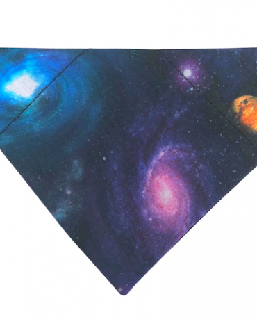 Space bandana copy