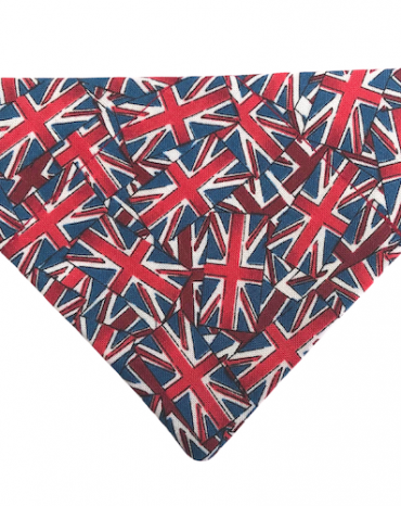 Union Jack bandana copy