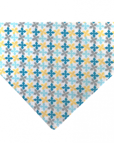 geo shapes bandana copy
