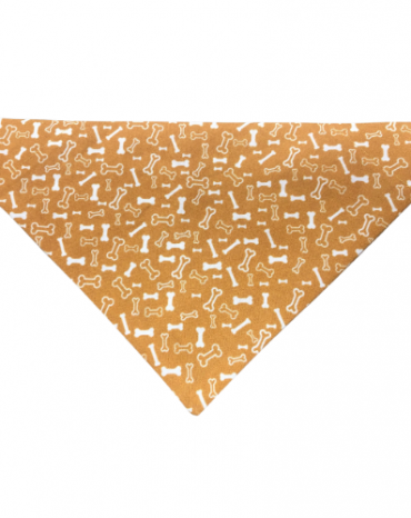 yellow bones bandana