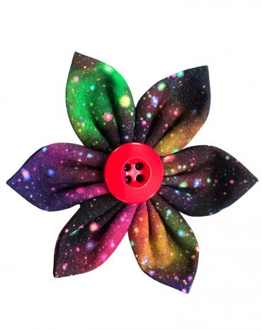 Galaxy flower copy
